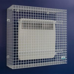 Panel Heater Guards