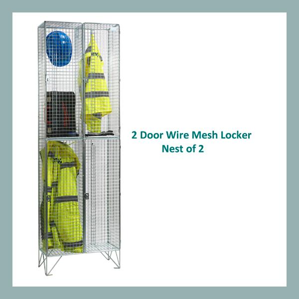 2-Door-Mesh-Lockers-Nest-of-2