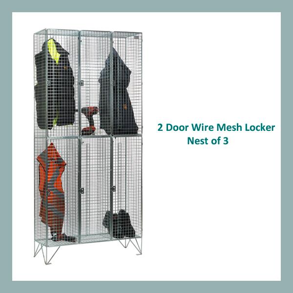 2-Door-Mesh-Lockers-Nest-of-3
