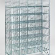 40 Comp Locker - No Doors