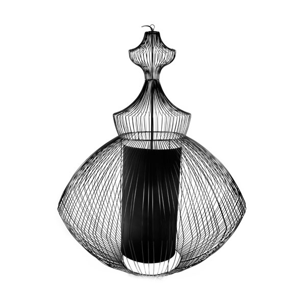 Wire Light Shade