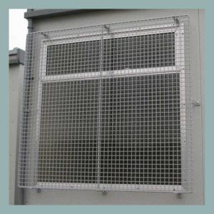 Cabin-Window-Guards-Wire-Mesh