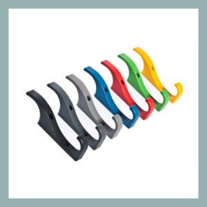 Plastic-Coat-Hooks