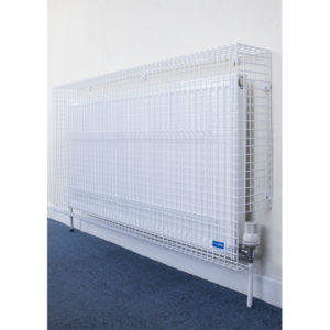 Wire Mesh Radiator Guards