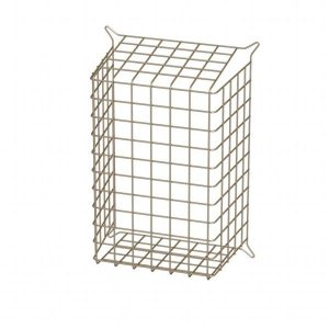 Tapered Camera Guards - 25mm pitch mesh