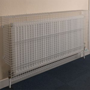 Wire Mesh Radiator Guard