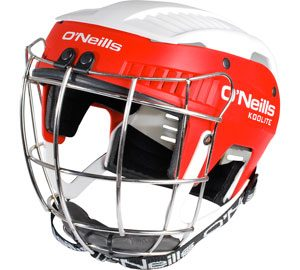 Face Guard for Hurling Helmet