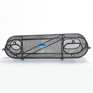 Wire Mesh Coffin Guards