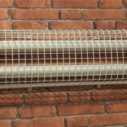 Double Tube Heater Guards (Large)