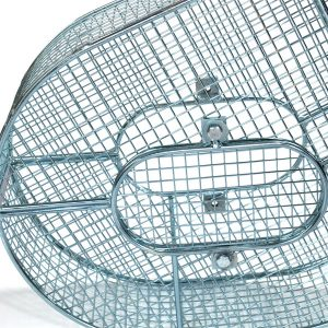 Wire Mesh Machine Guards