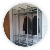 Storage Lockers & Security Lockers
