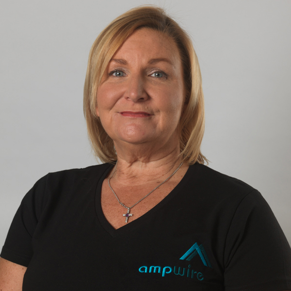 Pam Pelham