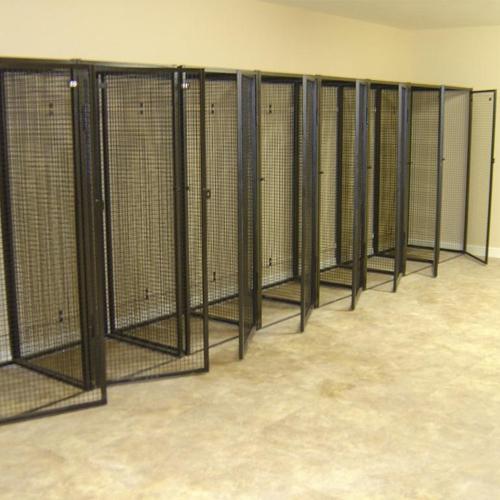 Apartment Storage Lockers