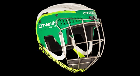 Face Guard for Hurling Helmet by AMP Wire