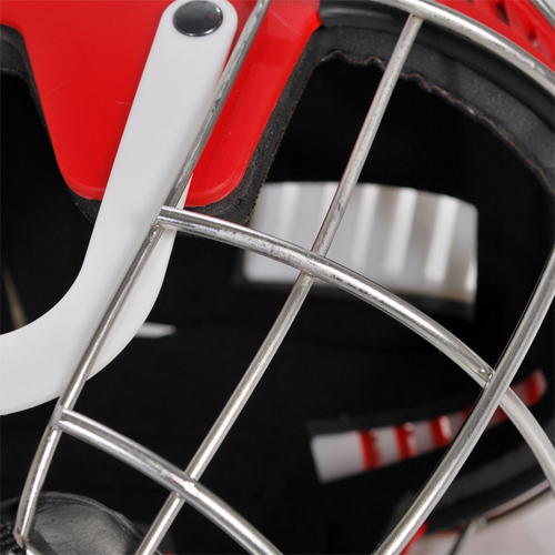 Hurling Helmet Face Guard by AMP Wire
