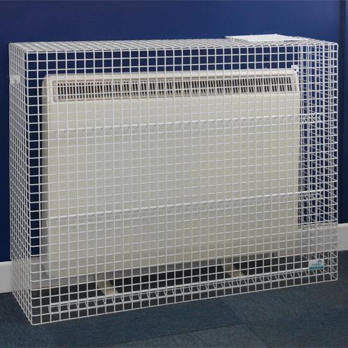Wire Mesh Storage Heater Guard