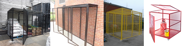 Customised-Gas-Cylinder-Cages