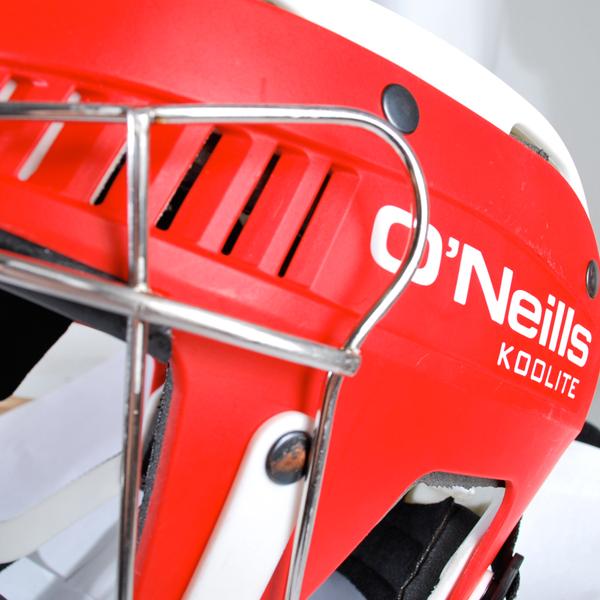 Hurling Helmet Face Guard Top Wires