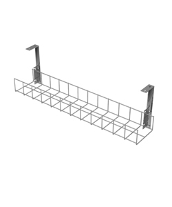 Silver-Cable-Trays-with-Large-Brackets