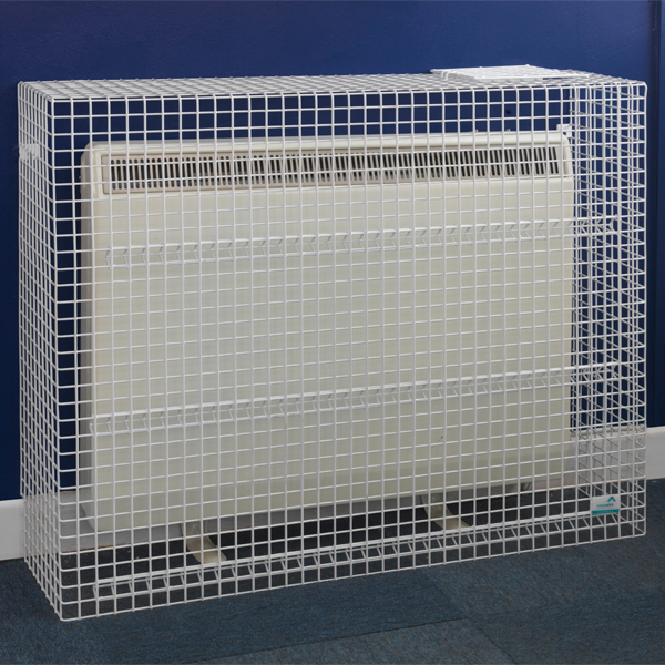 Storage-Heater-Guard